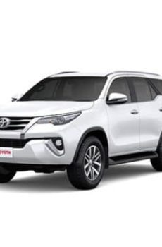 Fortuner windshield price