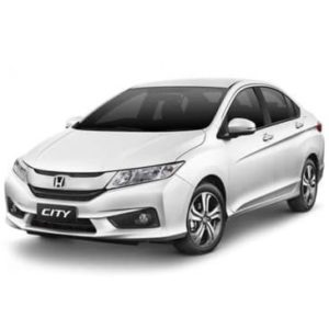 Honda City Ivtec Front Windshiled