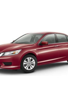 accord 2003 front glass price