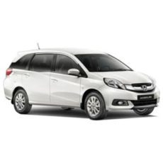 honda mobilio windshield
