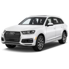 Audi Q7 Windshield new