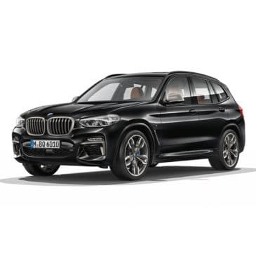 BMW x3 Windshield