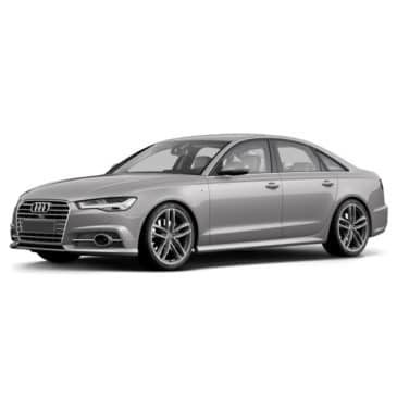 Audi A6 C7 Windshield