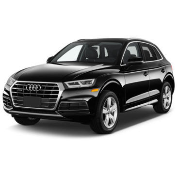 Audi Q5 WIndshield