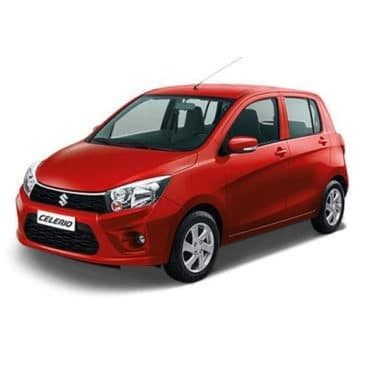 celerio windshield price