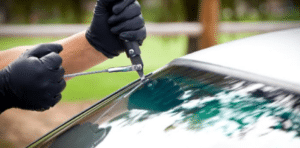 car windshield replacement