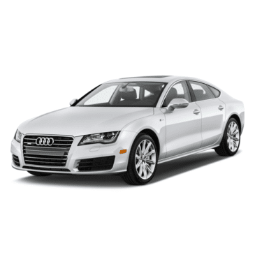 audi a7 windshield