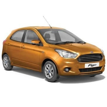 Ford Figo – windshield repair and car glass replacement price