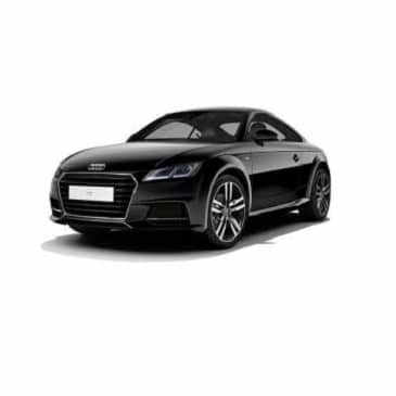 Audi TT Windshield